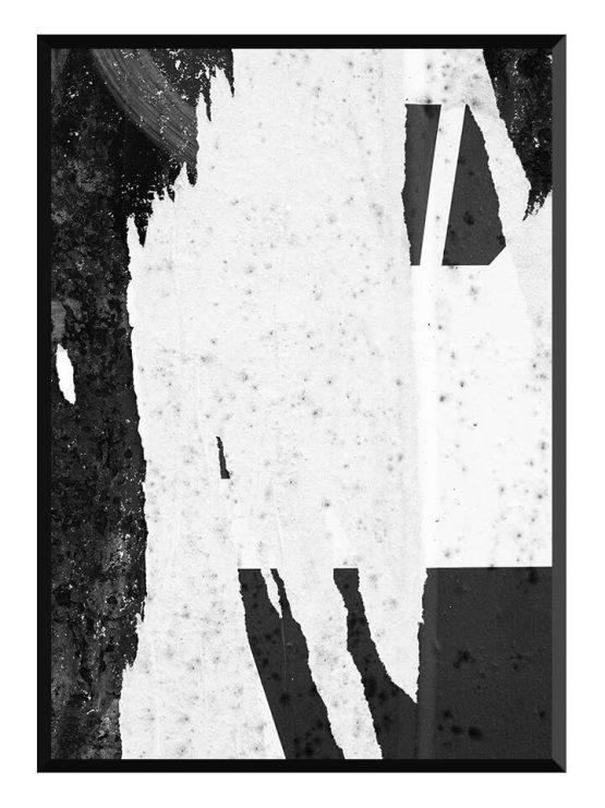 grunge poster