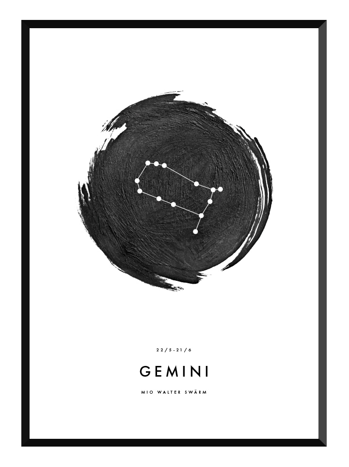 Vågen dating Gemini